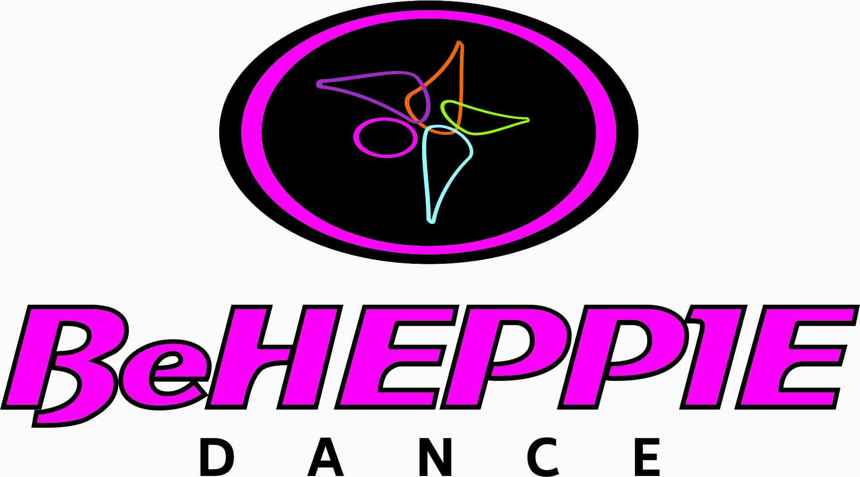 Heppie Dance People.